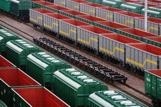 Инновационный контейнер для АО «Краслесинвест»