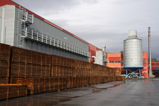ВЭБ восстанавливает производство мебели на фабрике «Мекран» в Красноярске.