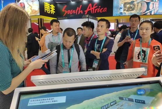 Китайские предприниматели оценят проект ЛПК в Богучанском районе Красноярского края