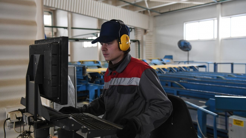 Сотрудники Краслесинвест прошли профессиональное обучение и повышение квалификации